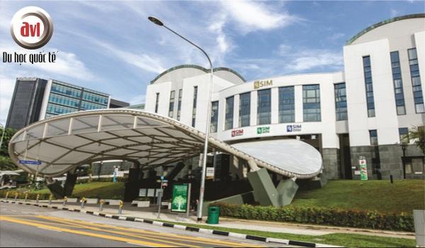 Học Viện Quản Lý Singapore