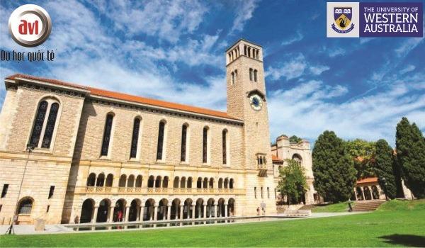 trường western australia
