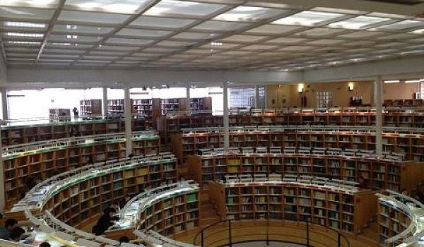 Universidad Carlos III Madrid