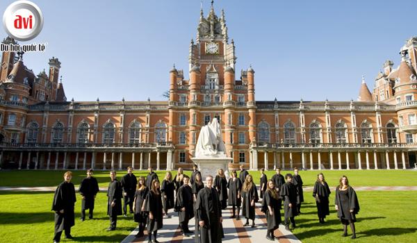 Đại học London- University of London