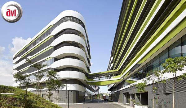 Đại học Công nghệ và Thiết kế Singapore (Singapore University of Technology and Design - SUTD)