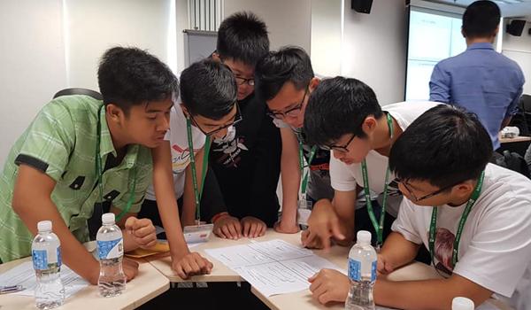 những ưu thế vượt trội của chương trình Study Tour 2019 tại Học viện quản lý Singapore