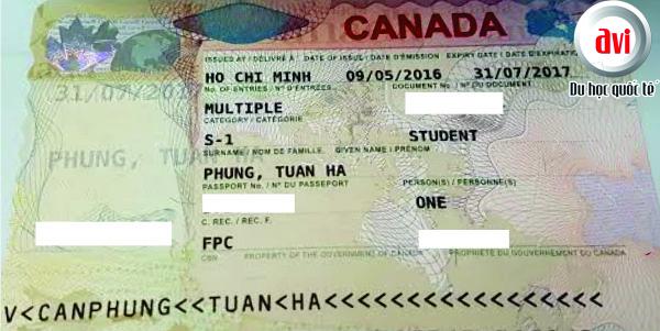 Visa phùng tuấn hà