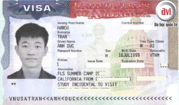 visa trần anh đức