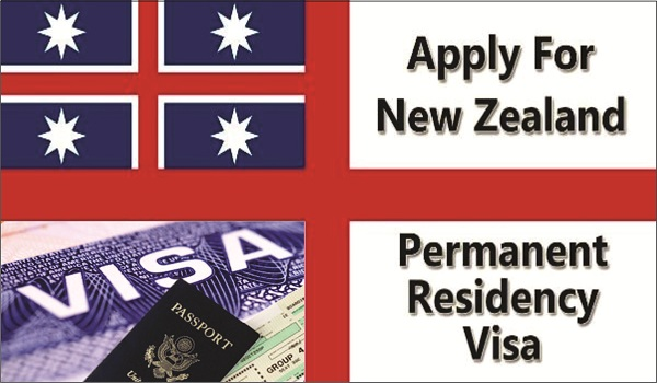 xin visa New Zealand