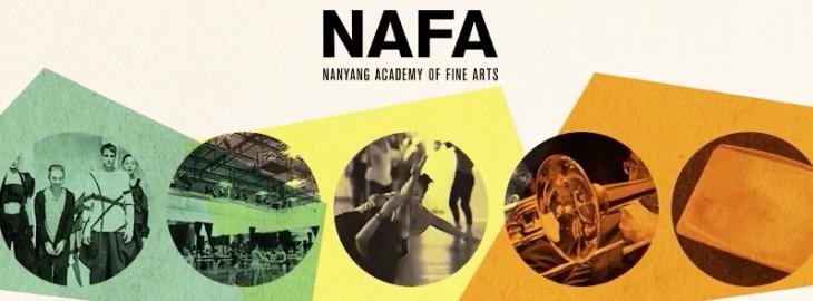 Đam mê nghệ thuật và thiết kế – Cơ hội học bổng 500 triệu đến từ Học viện NAFA
