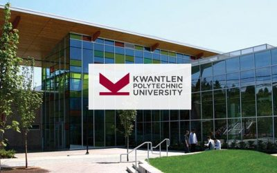 Trường Đại học Kwantlen Polytechnic University, Vancouver, Canada