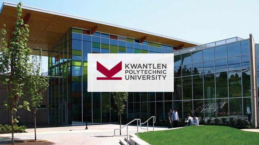 Trường Đại học Kwantlen Polytechnic University, Vancouver, Canada