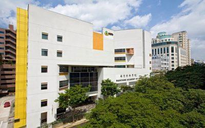 Học viện Nghệ thuật NAFA – vươn xa cùng khối ngành Nghệ thuật