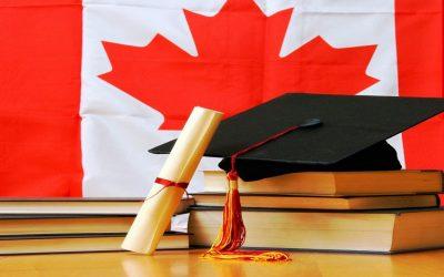 Chi phí du học Canada năm 2021
