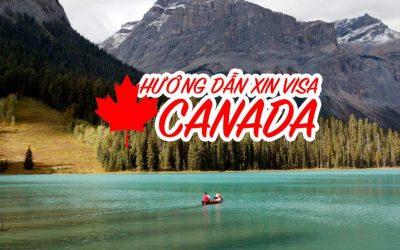 Cập nhật về thủ tục visa du học Canada 2020