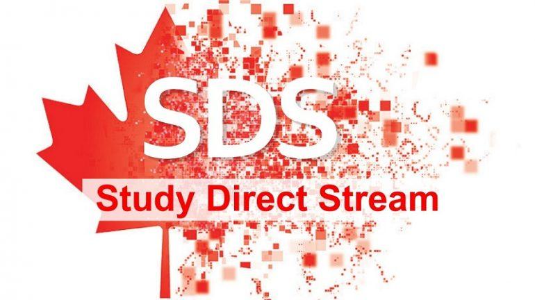 Du học Canada dễ dàng cùng visa SDS