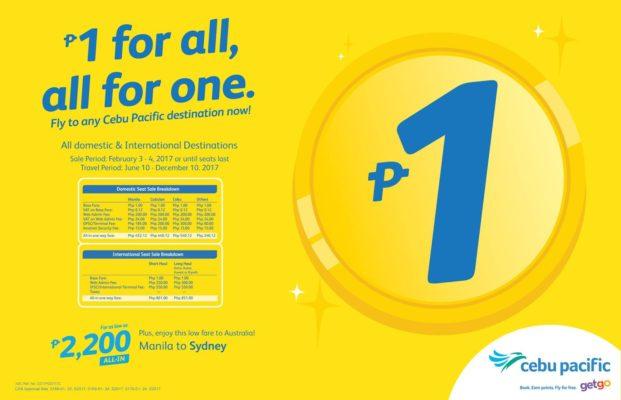 Hãng hàng không giá rẻ Cebu