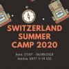Trại hè nấu ăn tại 1 trong những nơi đẹp nhất Thụy Sỹ