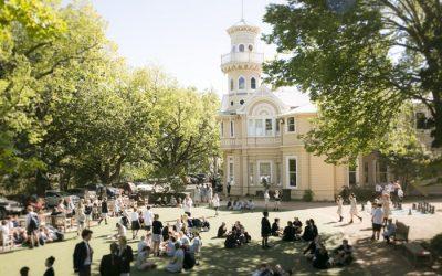 Khám phá trường trung học tư thục Braemar College, Toronto, Canada với học bổng lên tới 5,000 CAD