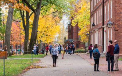 Cơ hội nhận học bổng 20,000 CAD tại trường Brock University, Canada