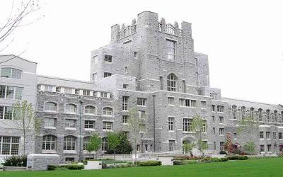Học MBA dễ dàng với Đại học Canada West_Rinh học bổng khủng, không cần GMAT