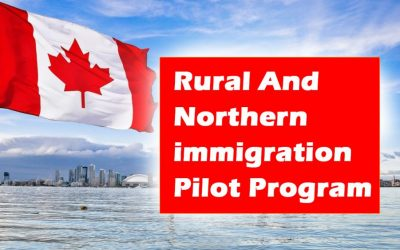 Hội thảo Định cư RNIP Canada HOT nhất 2020 và học bổng lên tới 20,000 CAD