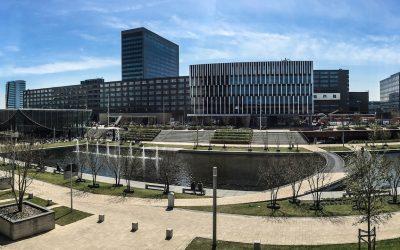Trường Đại học Nghiên cứu Erasmus University Rotterdam, Hà Lan