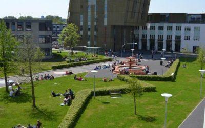 Khám phá trường Đại học Khoa học Ứng dụng lớn nhất phía Bắc Hà Lan_Trường Hanze University of Applied Sciences