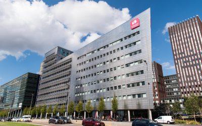 Rotterdam Business School, Hà Lan – Trường Đại học Kinh Doanh Rotterdam
