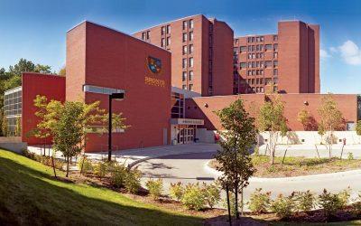 Tham quan trường tư thục nội trú chất lượng Bronte College, Canada