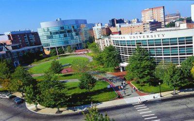 Cơ hội học Thạc sỹ tại Mỹ mà không cần GMAT/GRE tại Đại học Northeastern