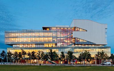 Các ngành học thế mạnh tại George Brown College, thông tin cập nhật 2020