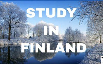Thông tin chung về du học Phần Lan