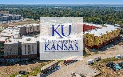 The University of Kansas – Cơ hội học bổng lên đến $36,000