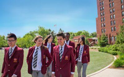 Góc chia sẻ: Du học sinh quốc tế nói gì về trường tư thục nội trú, Bronte College, Canada