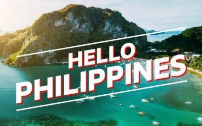 Hồ sơ du học tiếng anh tại Philippines