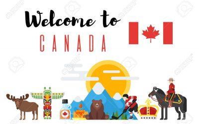 Tổng quan Du học Canada