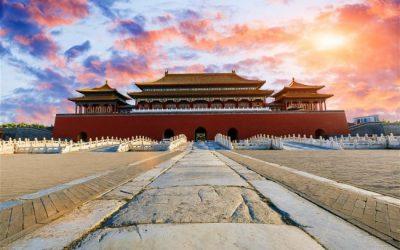 Hồ sơ du học Trung Quốc