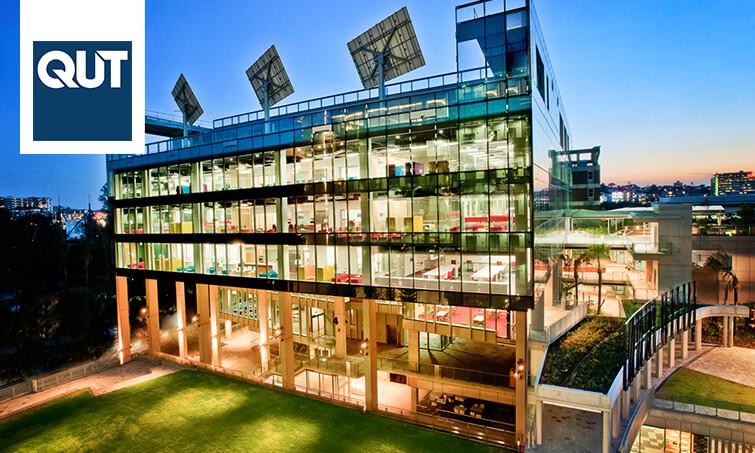 Đại học QUT-một trong những trường có cơ sở vật chất hiện đại bậc nhất ở Brisbane