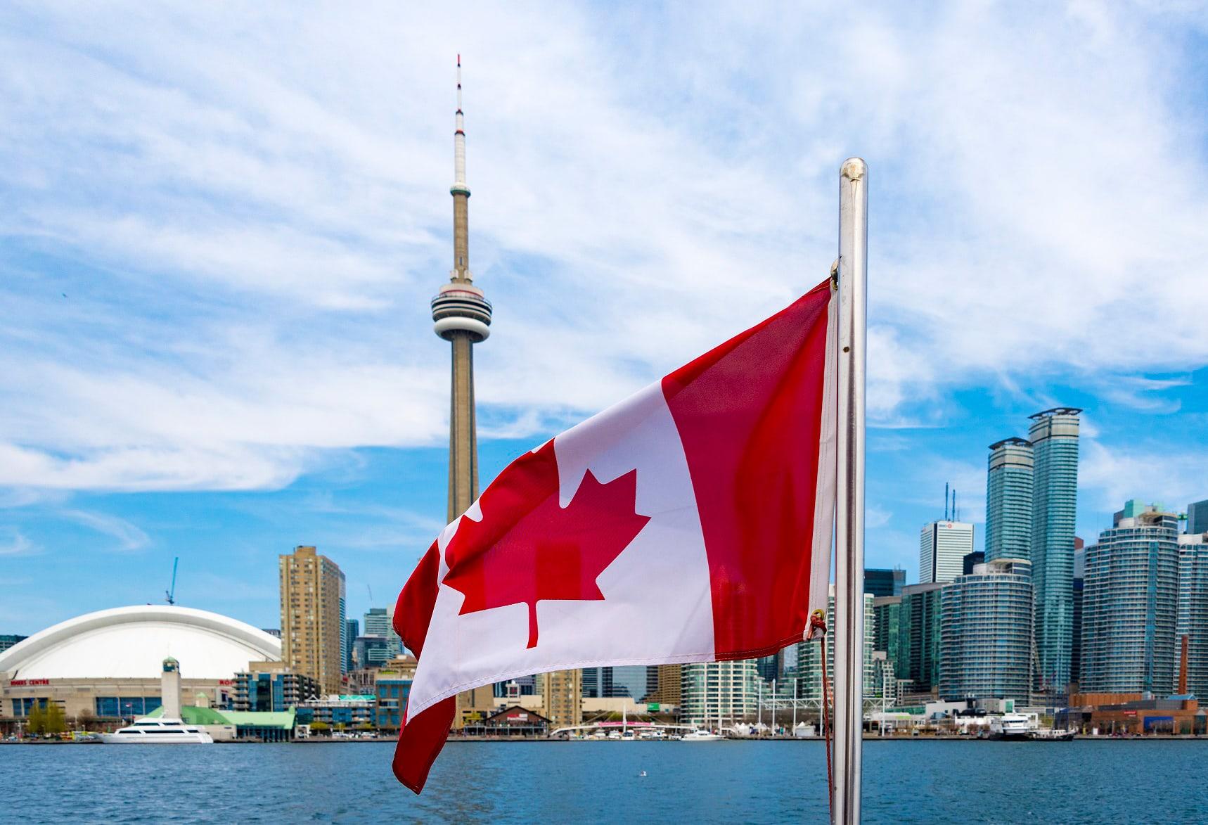 Canada-xứ sở lá phong đỏ