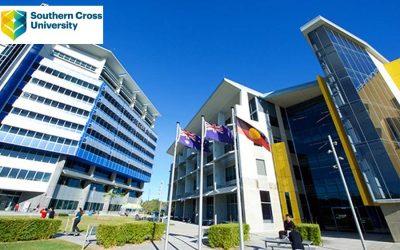 Học bổng hot tại Southern Cross University