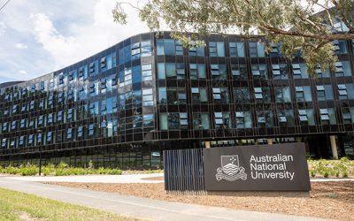 Học bổng khủng từ trường Đại học Quốc Gia Australia- The Australian National University (ANU)