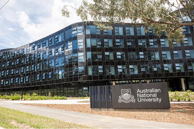 Trường Đại học Quốc gia Australia