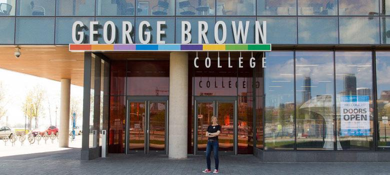 Hội thảo du học Canada trường George Brown