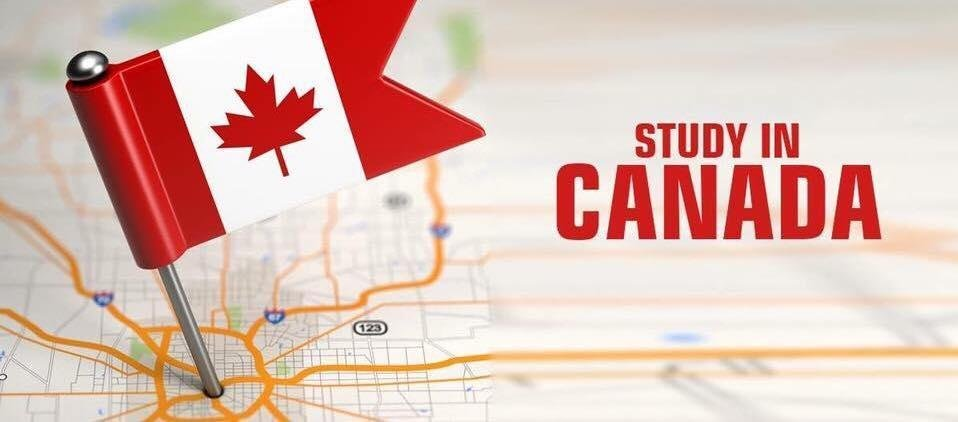 Thủ tục visa du học Canada
