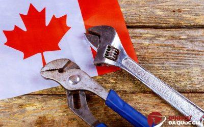 Các ngành nghề hot nhất tại Canada 2020