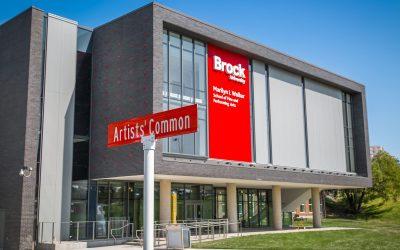 Trường Đại học Brock, Canada