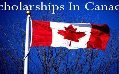 Tổng hợp học bổng du học Canada 2021