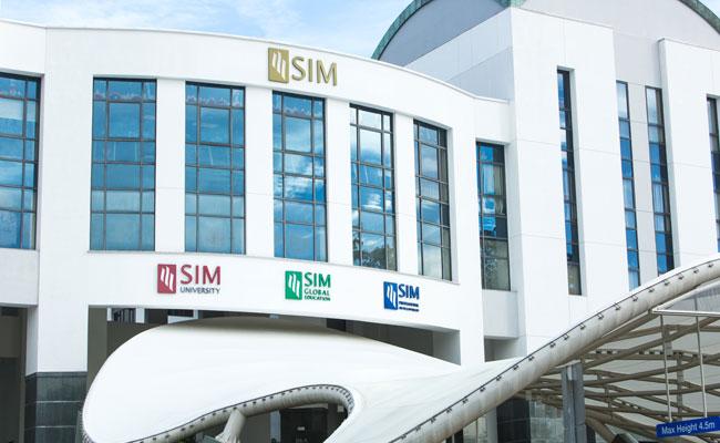 Du học Singapore ngành công nghệ thông tin tại SIM