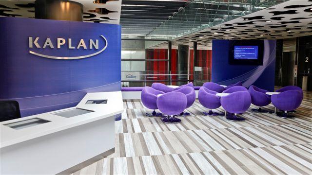 Du học Singapore ngành công nghệ thông tin tại Kaplan