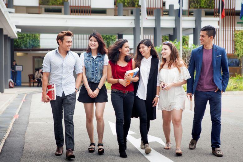 Du học ngành quản trị kinh doanh tại Singapore