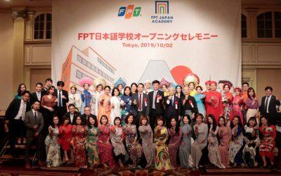 Trường nhật ngữ FPT