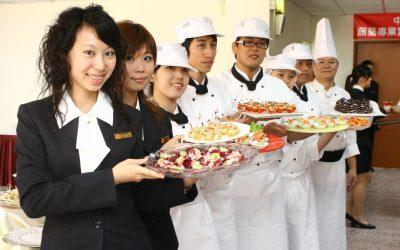 Học quản trị du lịch khách sạn ở Singapore