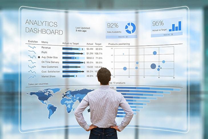 Phân tích dữ liệu - ngành nghề siêu hot của thế kỷ 21